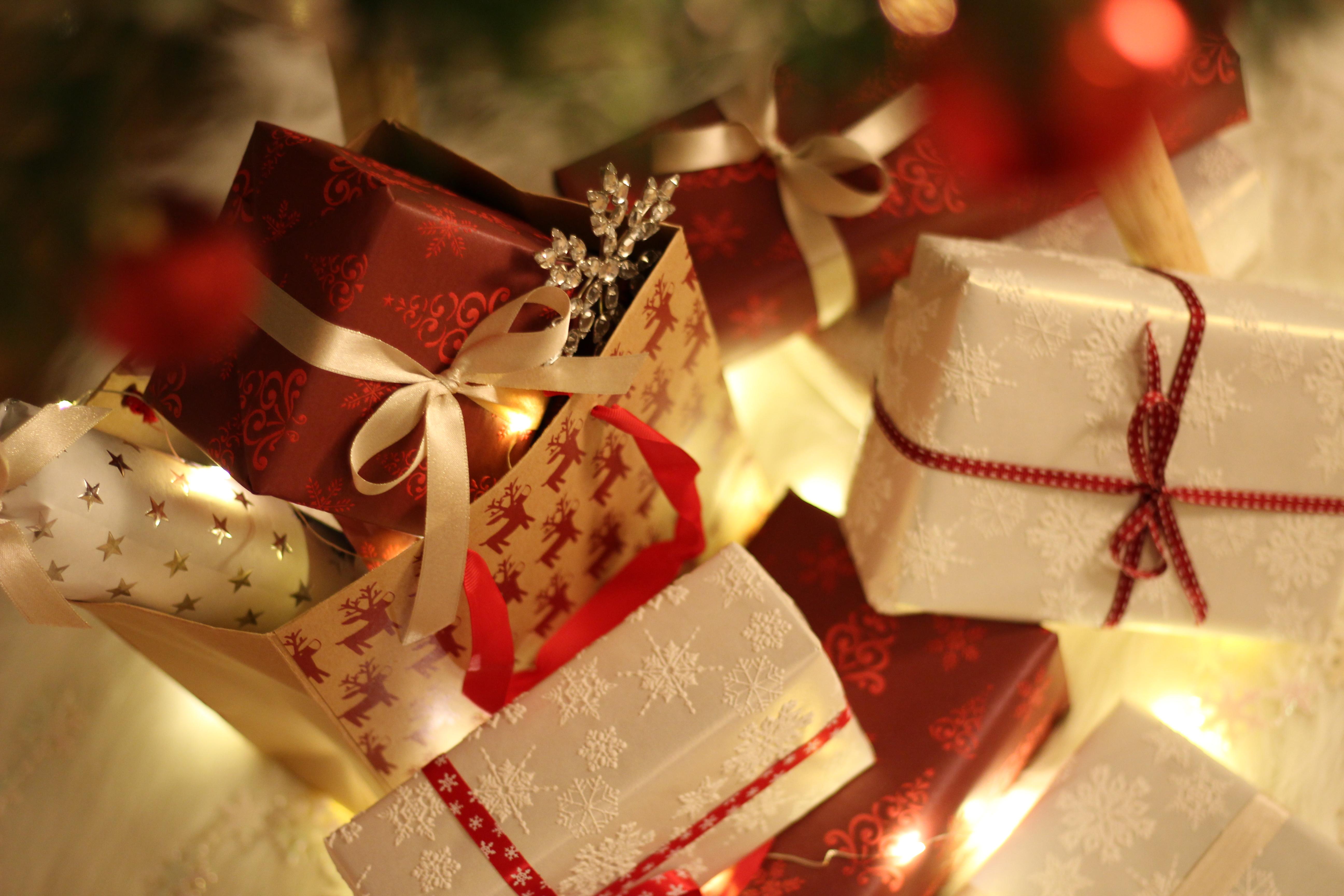 Questo Natale Regala Coccole Per Il Corpo E Per L Anima Regala Benessere Studio Naturopatia